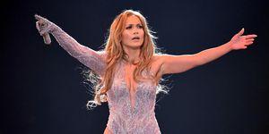 Jennifer Lopez cumpleaños