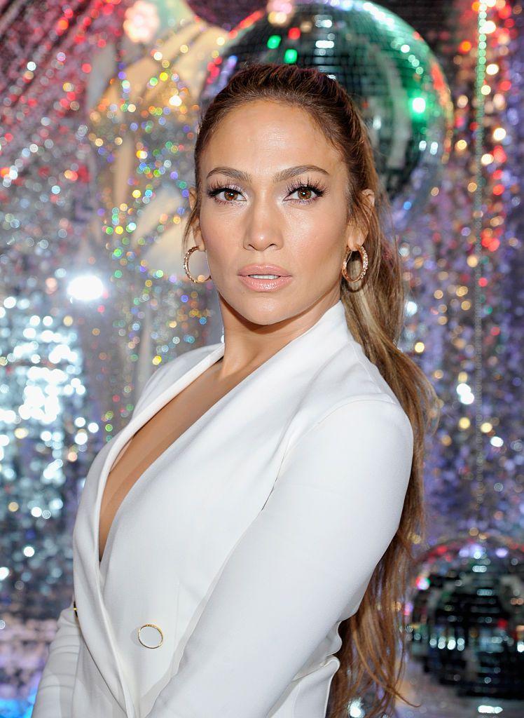 Jennifer Lopez Recalls Ex-Boyfriend Encouraging Her To Have Botox In Her Twenties