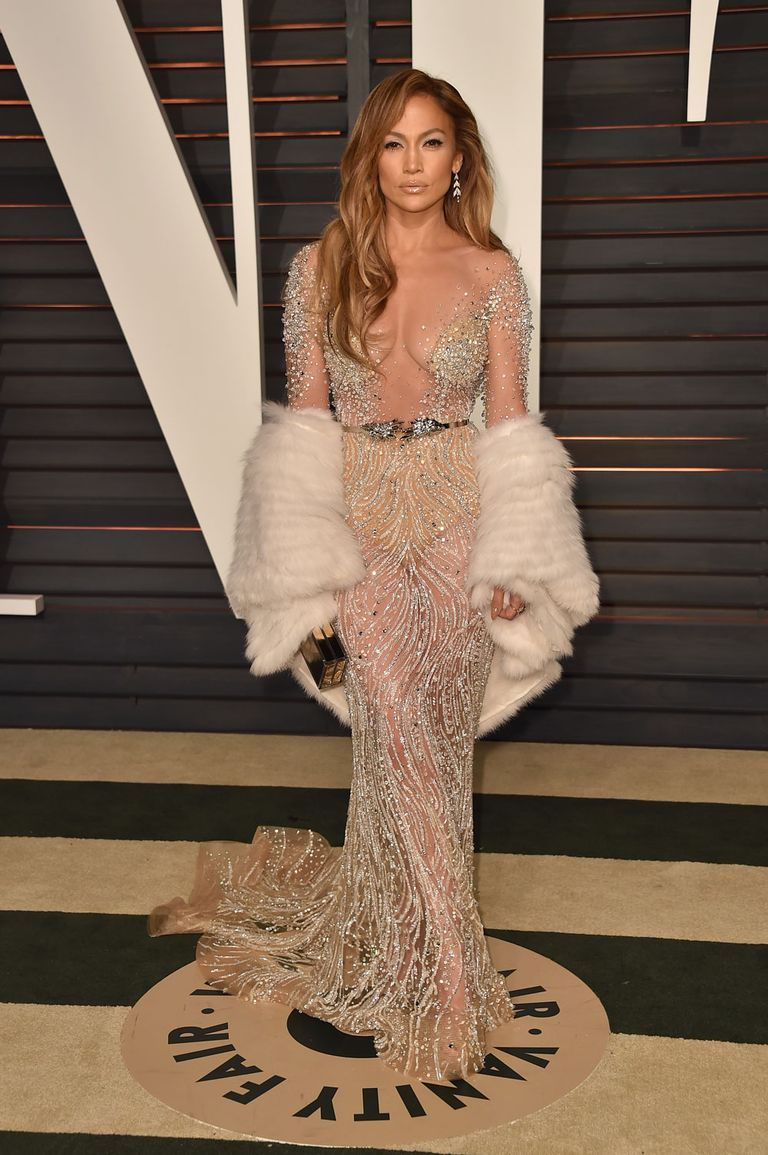 Jennifer Lopez nude: 38 of her most revealing naked looks