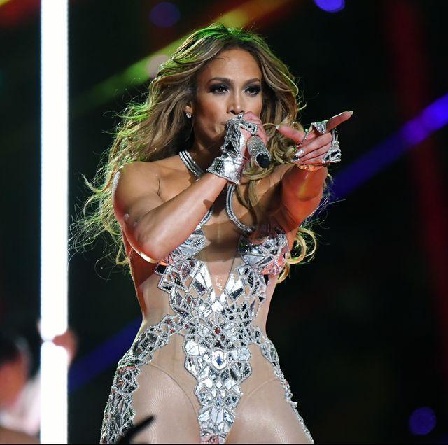 How Old Is Jennifer Lopez How Jennifer Lopez Makes 50 Look 30