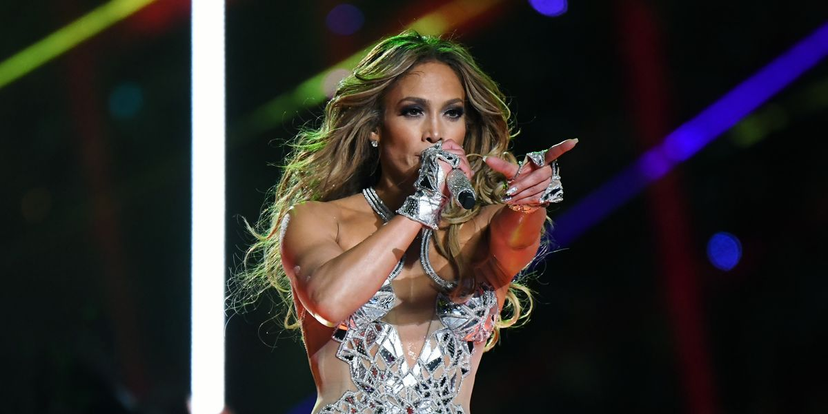 How old is Jennifer Lopez: How Jennifer Lopez makes 50 look 30