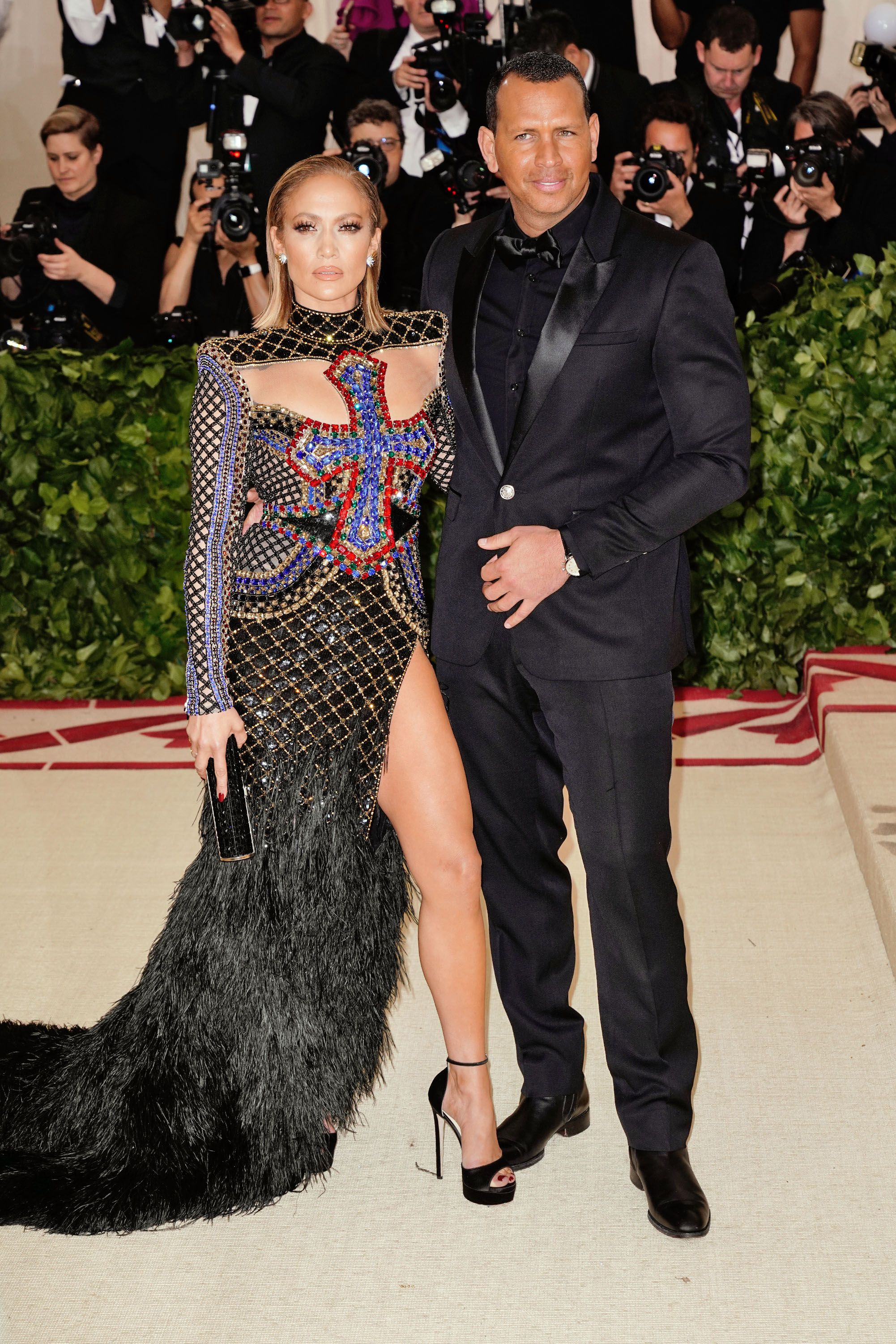 8e7bcfb6 7 Best Celebrity Couples at the 2018 Met Gala - Couples Who Attended the Met  Gala