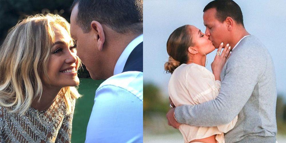 'SNL' Host Jennifer Lopez and Her Fiancé Alex Rodriguez Dish on Their Wedding Plans
