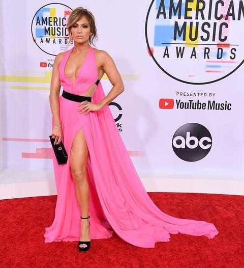 Celebrity Fashion: Jennifer Lopez Revealing at 46 - The