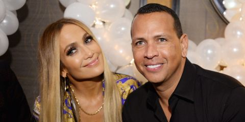 3b6eb7ed1 Jennifer Lopez Posts Alex Rodriguez 2-Year Dating Anniversary ...
