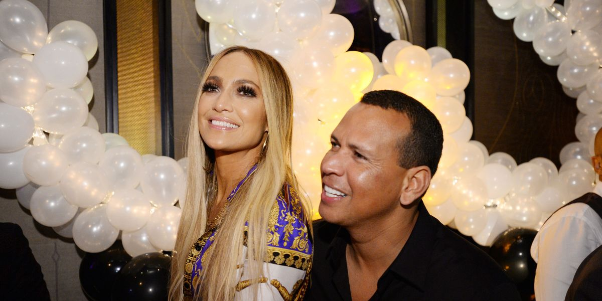 Jennifer Lopez And Alex Rodriguez Dating History A Timeline Of J Lo And Alex Rodriguez S