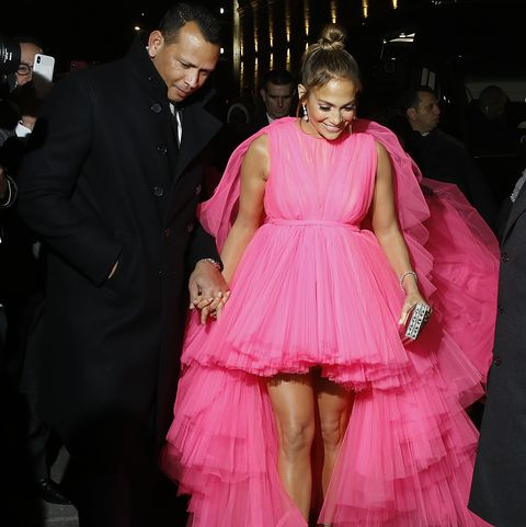 Jennifer Lopez And Alex Rodriguez S Relationship Timeline