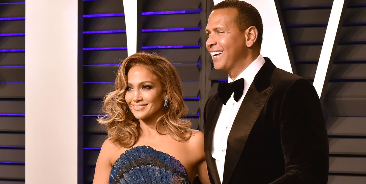 Jennifer Lopez And Alex Rodriguez Are Engaged See J Lo S