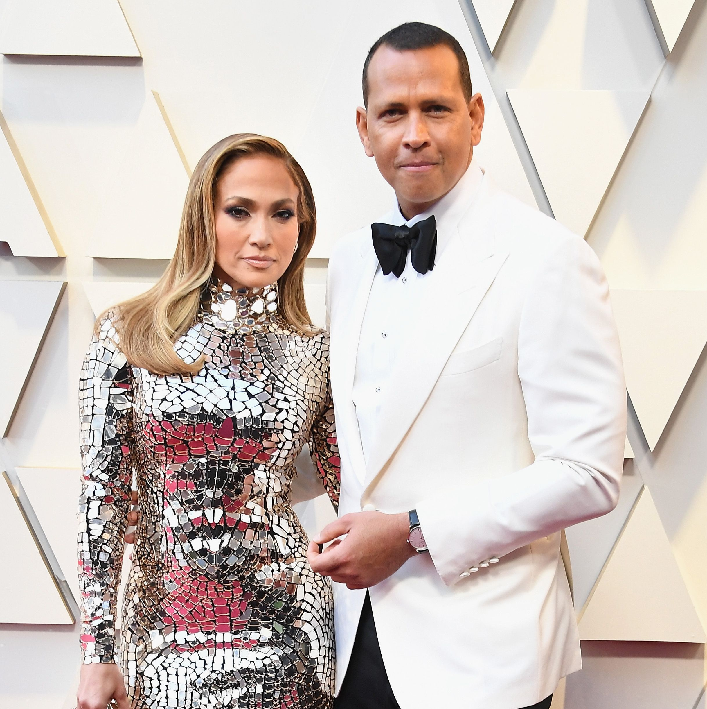 Jennifer Lopez and A-Rod Just Shared Their 10-Day Wedding Workout Challenge
