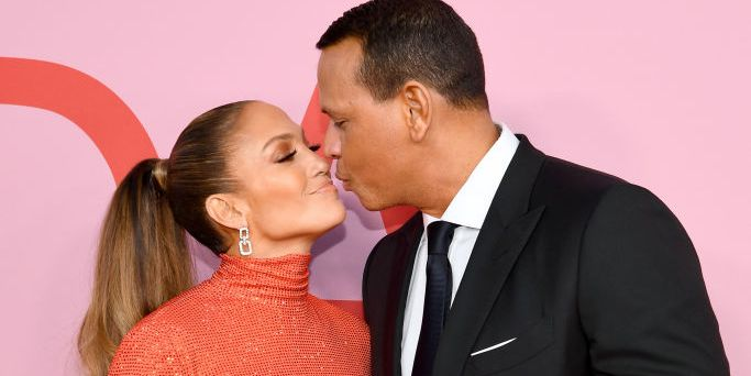 Jennifer Lopez And Alex Rodriguez Wedding Date Pictures
