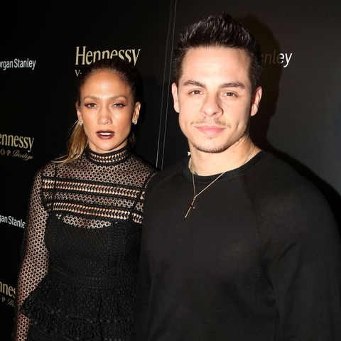 Jennifer Lopez S Marriages And Relationships A Timeline