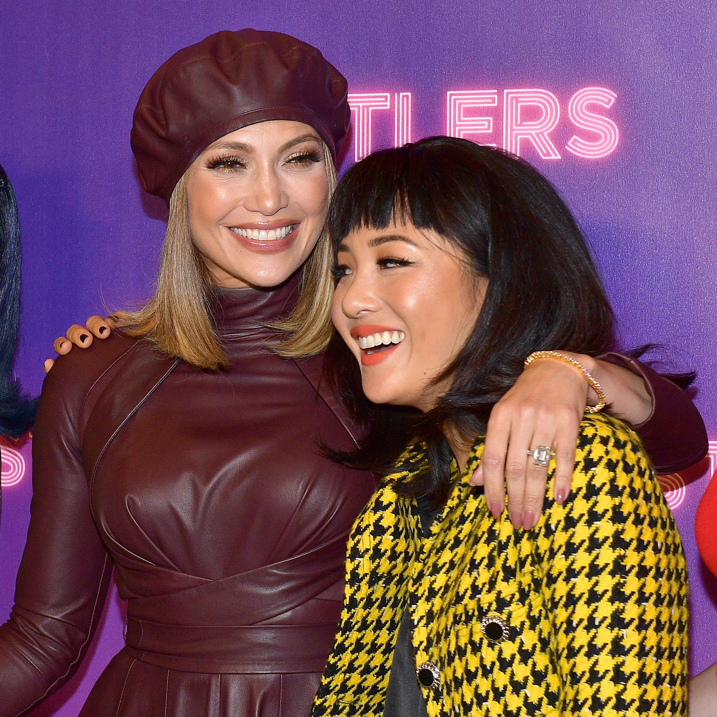 Hustlers director says feud reports between Jennifer Lopez and Constance Wu are 'insulting'
