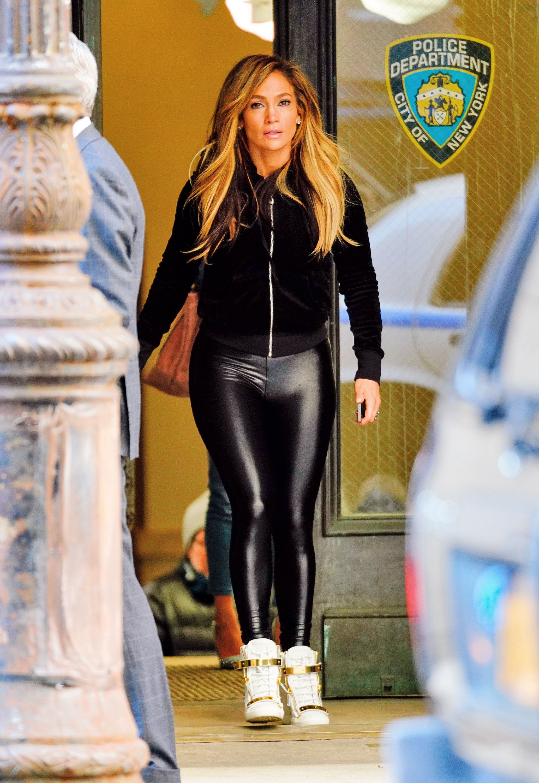 Jennifer Lopez Movies The Full List Of Films Starring Jennifer Lopez