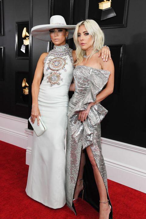 Grammy-LadyGaga-JenniferLopez