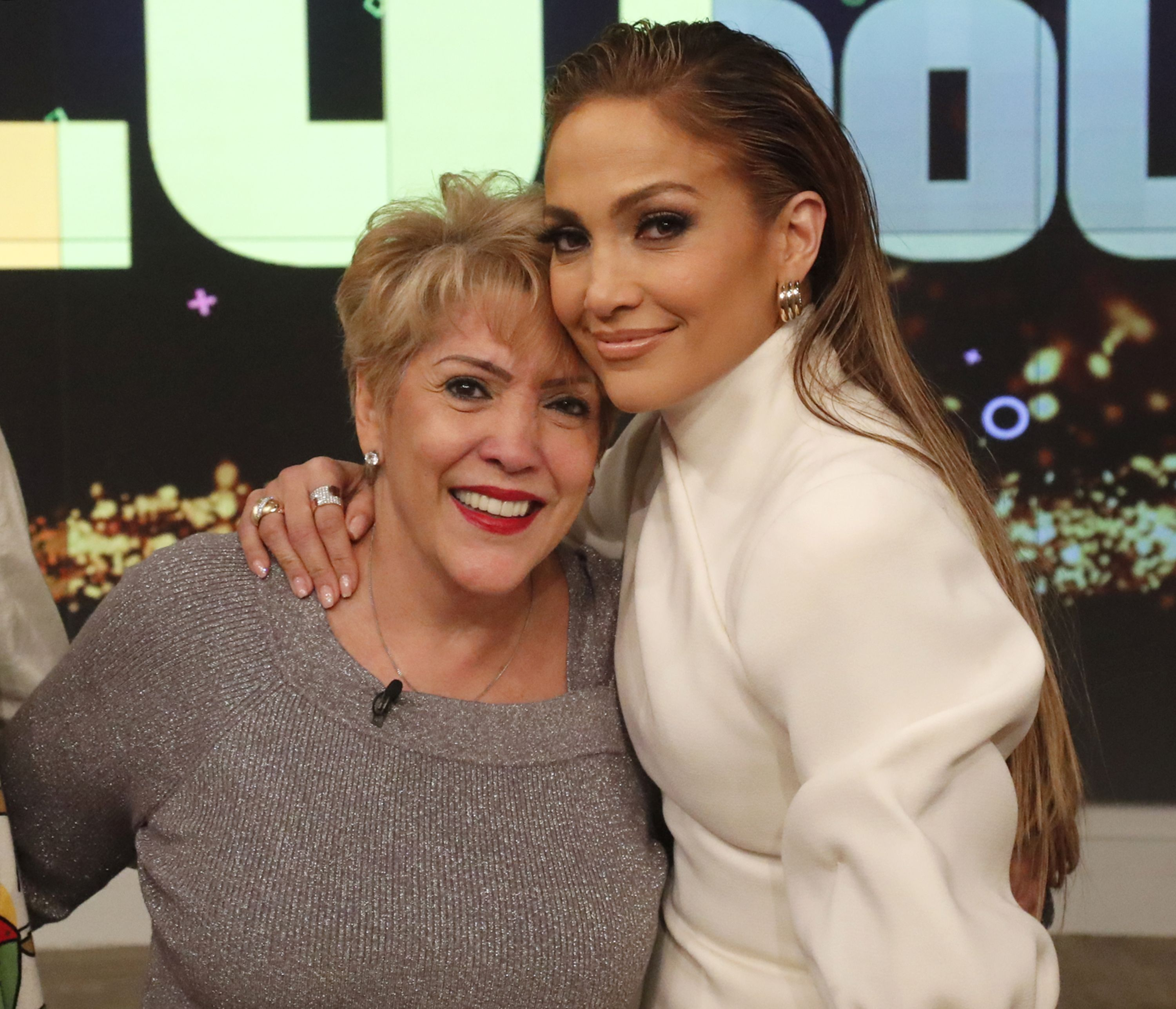 J Lo Got Her Dance Moves From Her 74 Year Old Mom Guadalupe