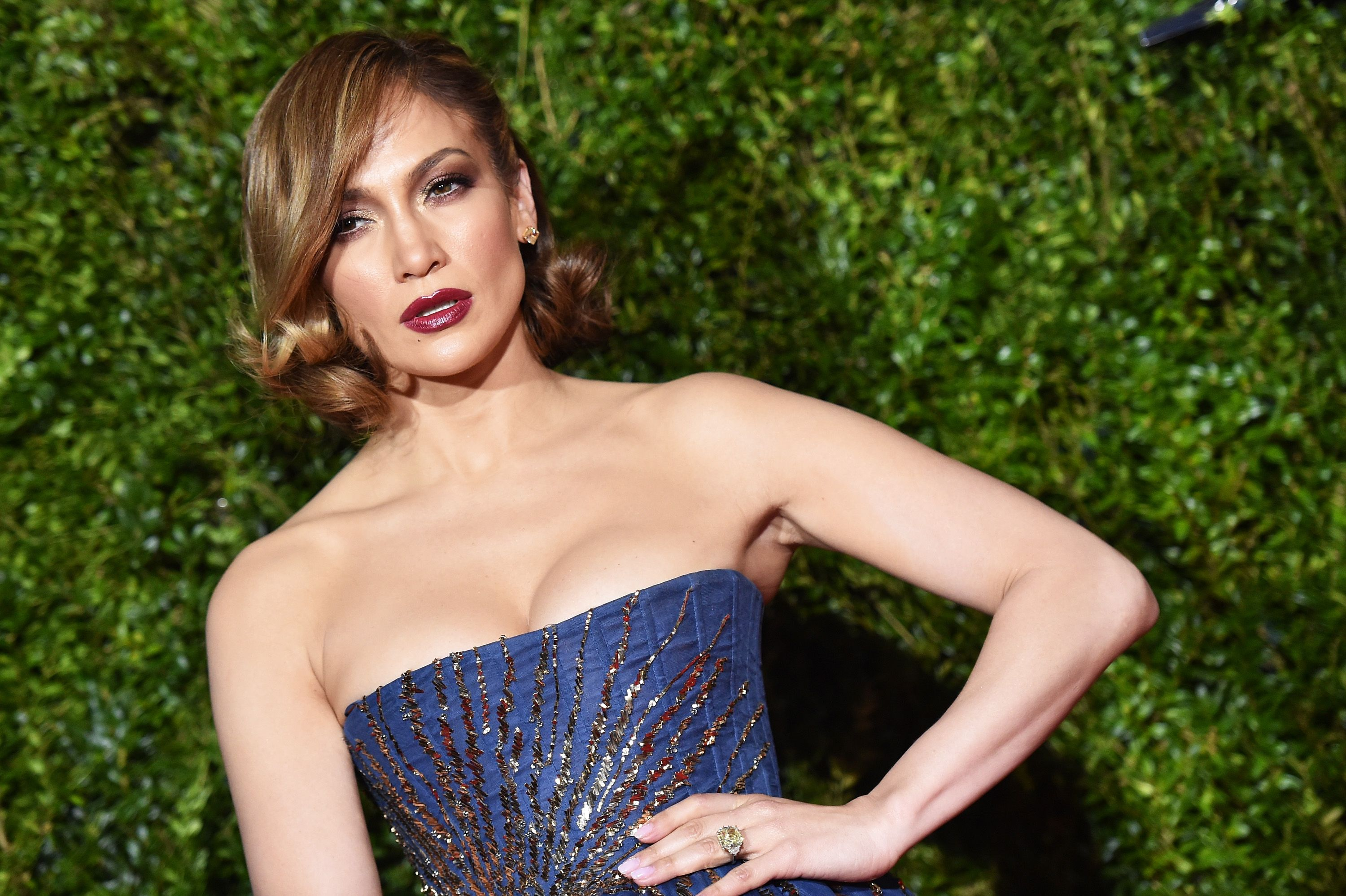 20 things to borrow from Jennifer Lopez's workout routine