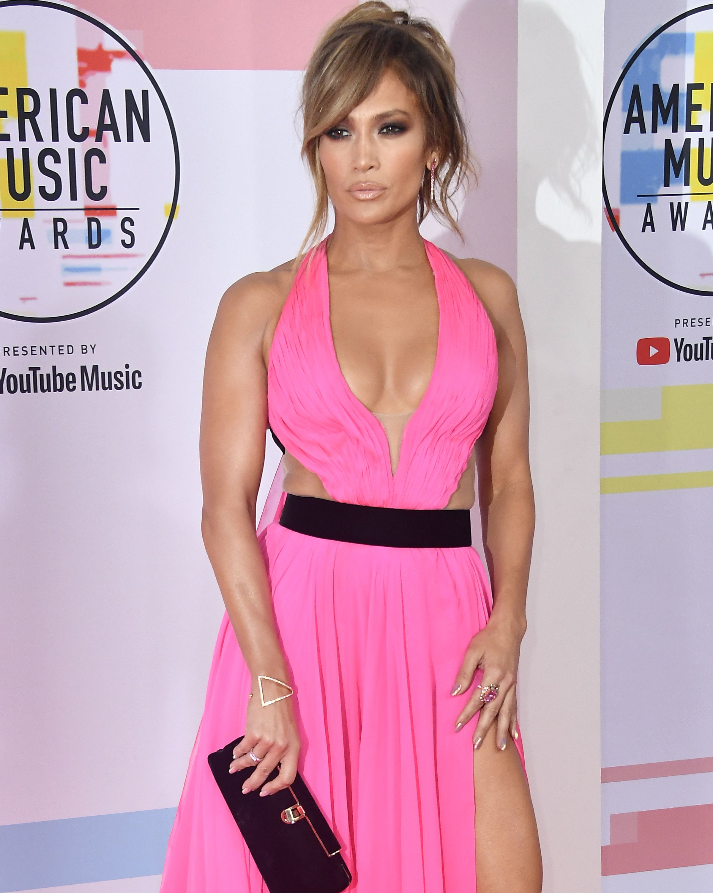 J.Lo Just Posed Half-Naked—and Revealed the Simple Secret to Her Ageless Body at 49
