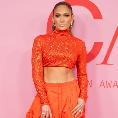 10 Times Jennifer Lopez Broke the Internet With Her Fit Instagrams