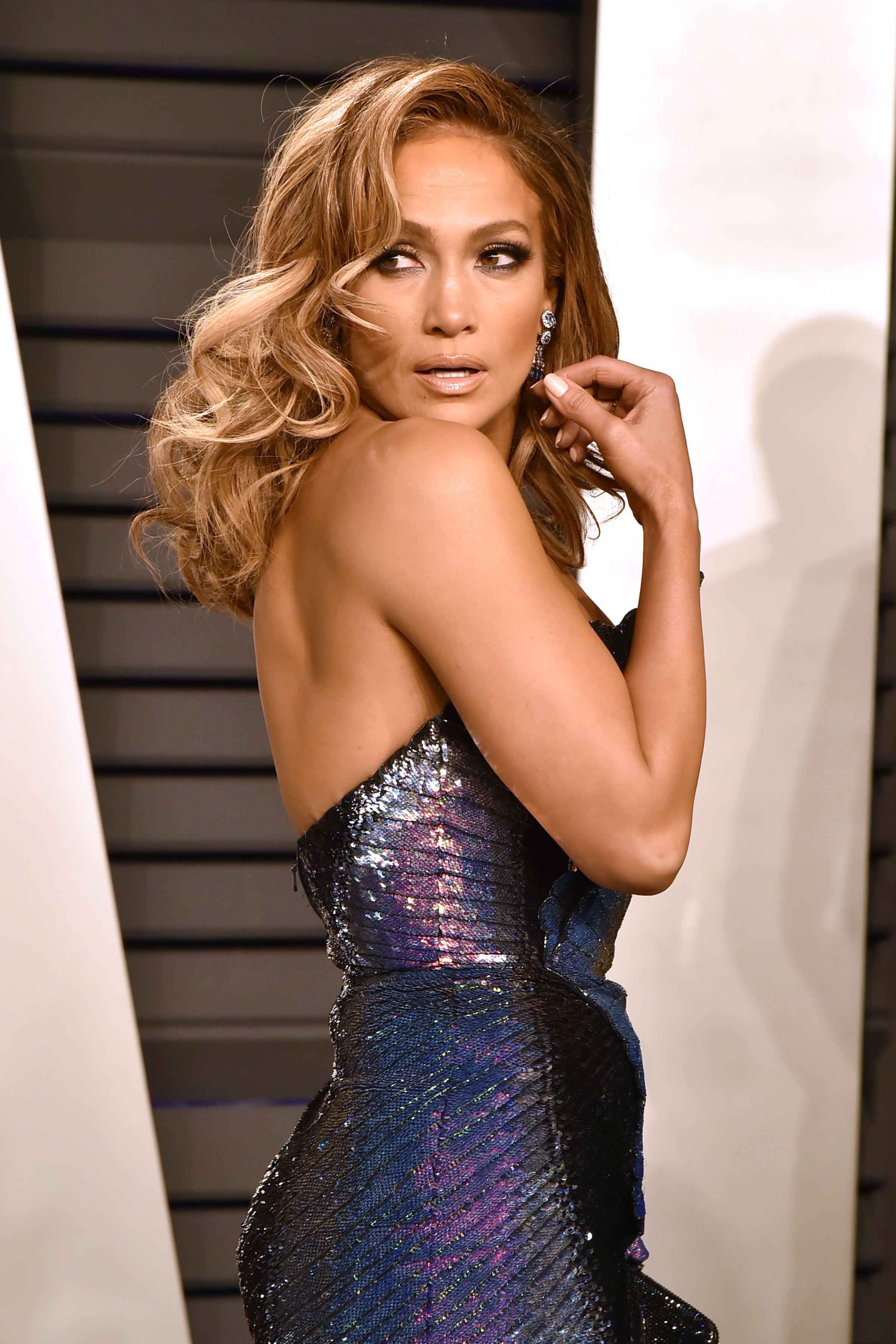 Inside Jennifer Lopez's strict diet and fitness regime