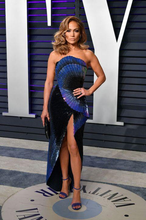 Jennifer Lopez Style Fashion Pictures