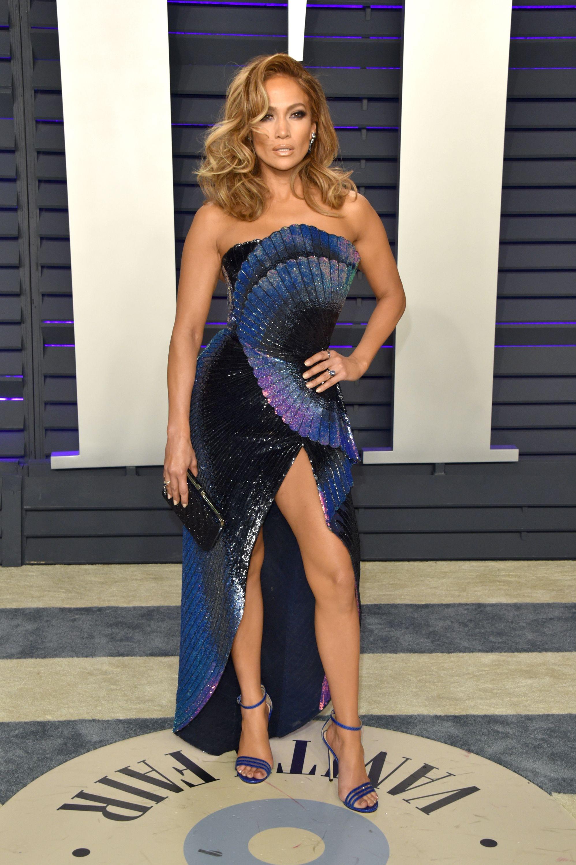 Jennifer Lopez se enfrenta a una demanda por el vestuario de su concierto en Egipto
