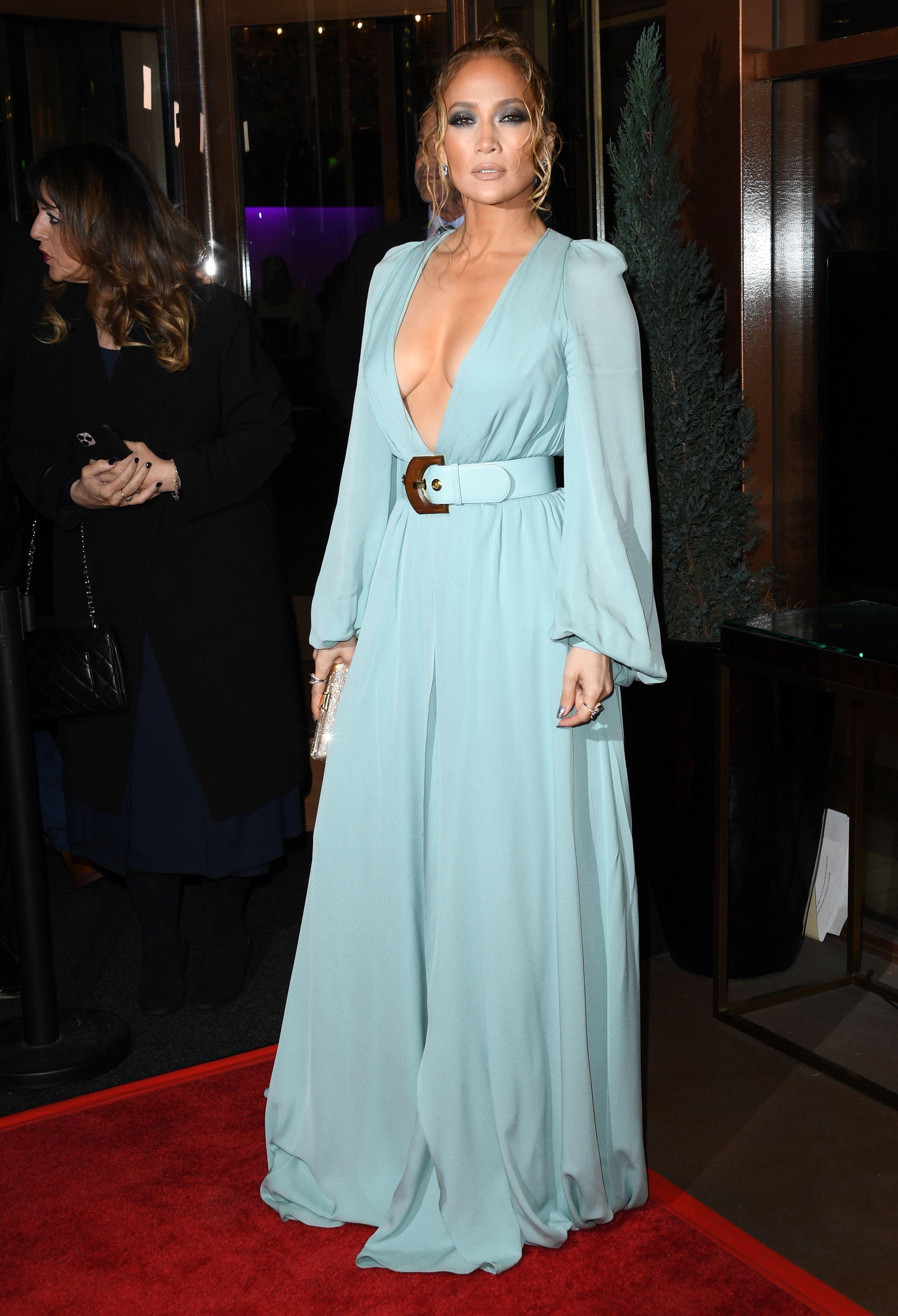 Jennifer Lopez Style Jennifer Lopez Fashion Pictures