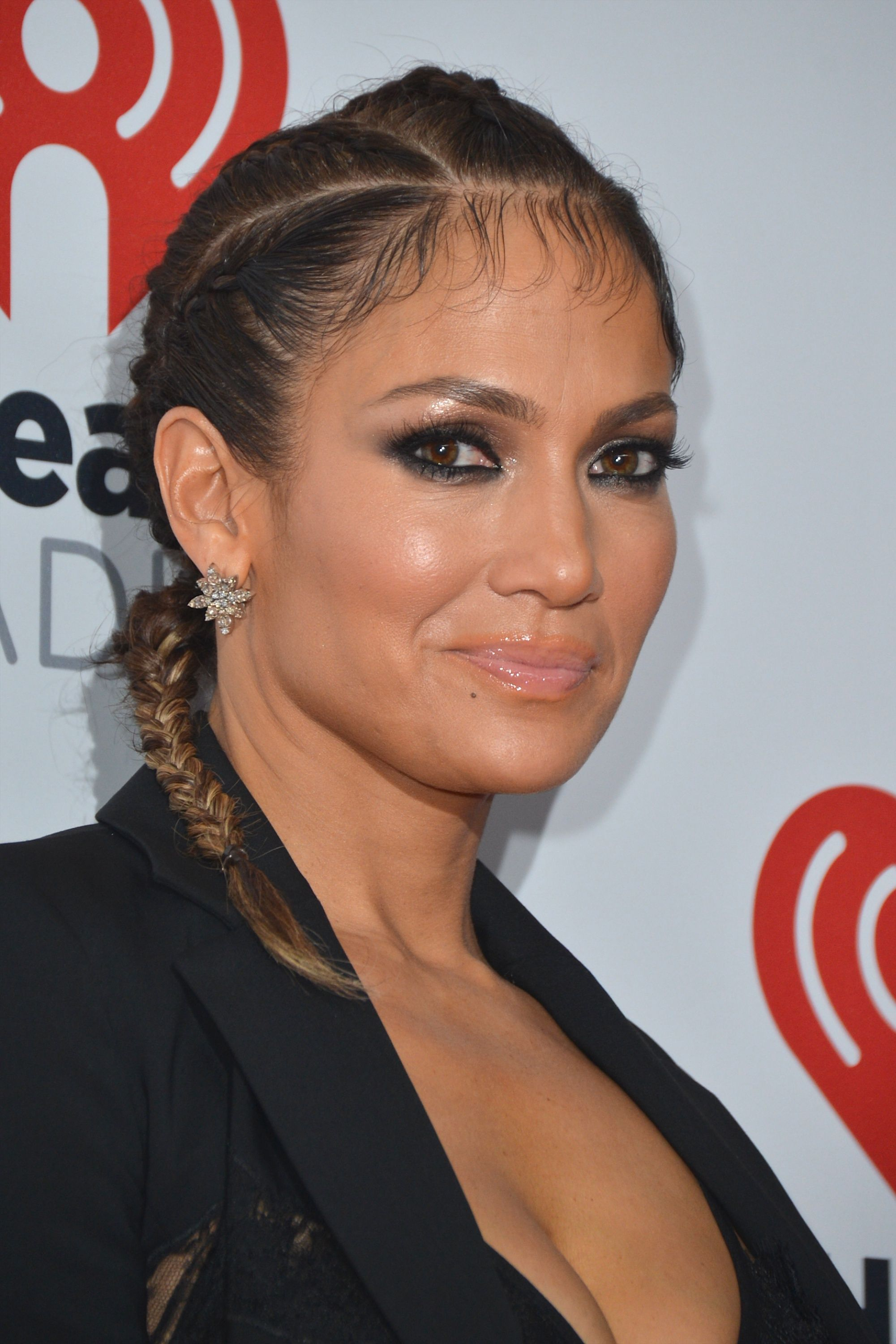 Jennifer Lopez at 2015 iHeartRadio Music Festival