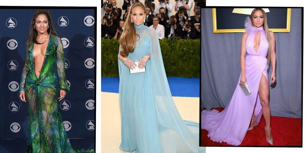 Jennifer Lopez: 54 of J-Lo's Most Stylish Looks