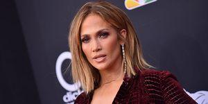 Jennifer Lopez 2018 Billboard awards outfit