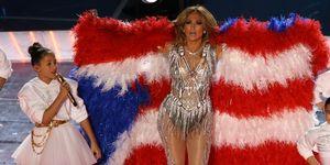 Jennifer Lopez en dochter Emme treden samen op bij de halftime show van de Super Bowl 2020