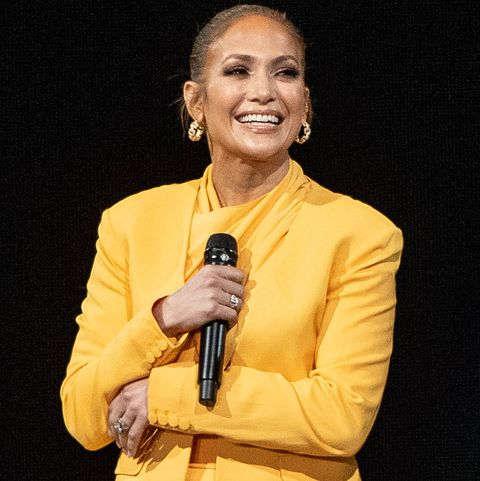 Oprah ' s 2020 Vision: Your Life In Focus Tour With Special Guest Jennifer Lopez