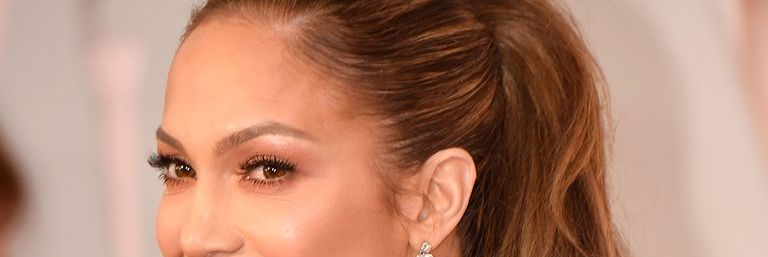 Jennifer Lopez Is Launching A Skincare Line In 2019