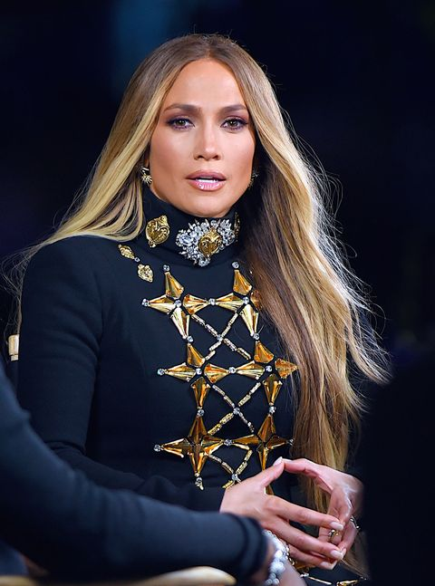 Jennifer Lopez Hair How To Get The Perfect Jennifer Lopez