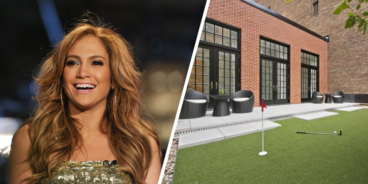 The Most Over-the-Top Celebrity Homes You've Ever Seen
