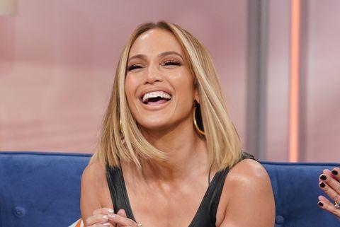 Jennifer Lopez en Despierta America