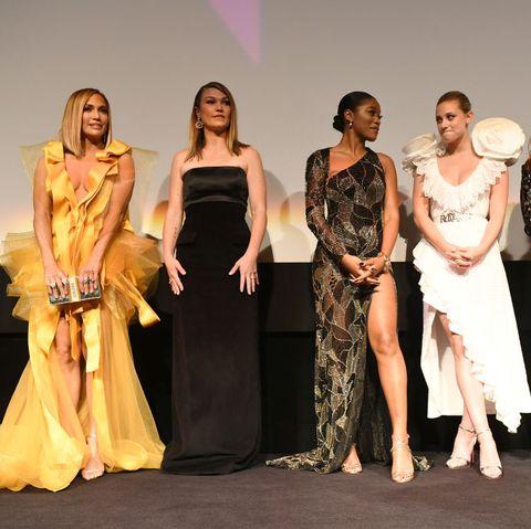 "2019 Toronto International Film Festival - ""Hustlers"" Premiere - Red Carpet"