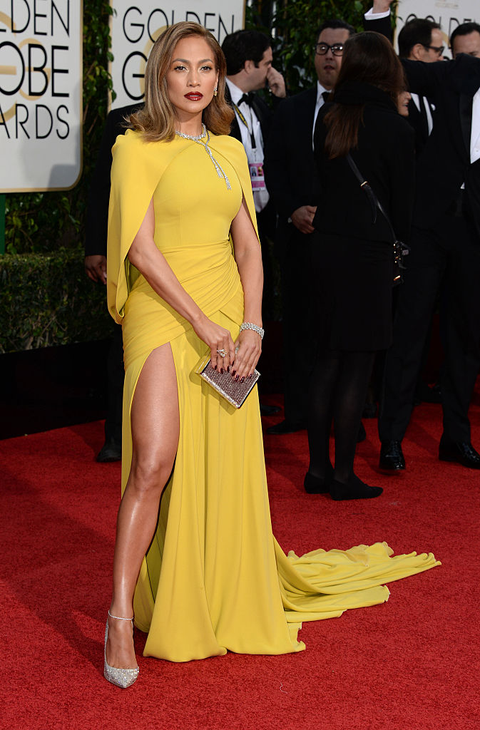 Jennifer Lopez anni look tendenza