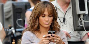 Celebrity Sightings In New York - July 17, 2009