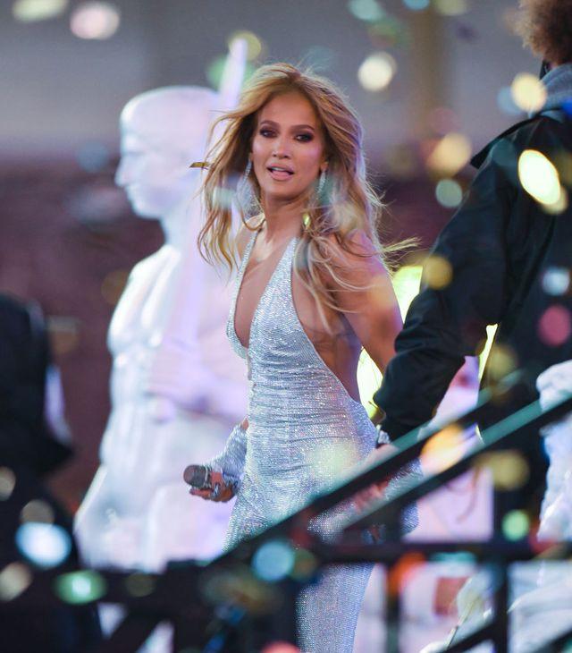 celebrity sightings in new york city   december 31, 2020