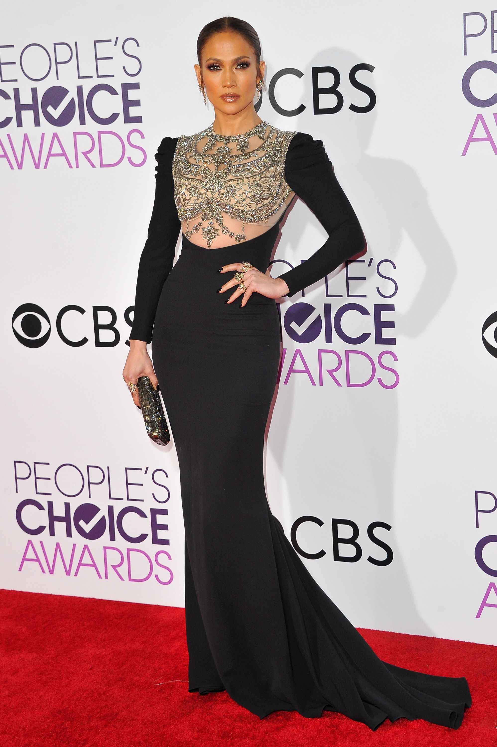 The Hottest Red Carpet Moments At The 2019 People's Choice Awards The Hottest Red Carpet Moments At The 2019 People's Choice Awards new images