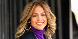 jennifer lopez second act