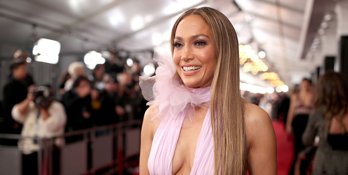 Jennifer Lopez describes SPF as her 'biggest skincare secret' in glowing new Instagram post