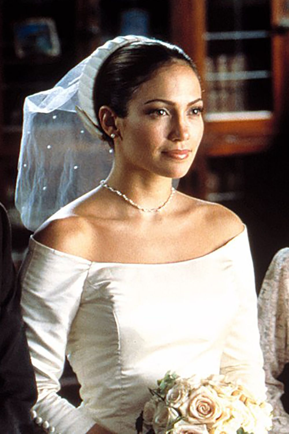 The 36 Most Iconic Movie Wedding Dresses Ever - Memorable Wedding ...