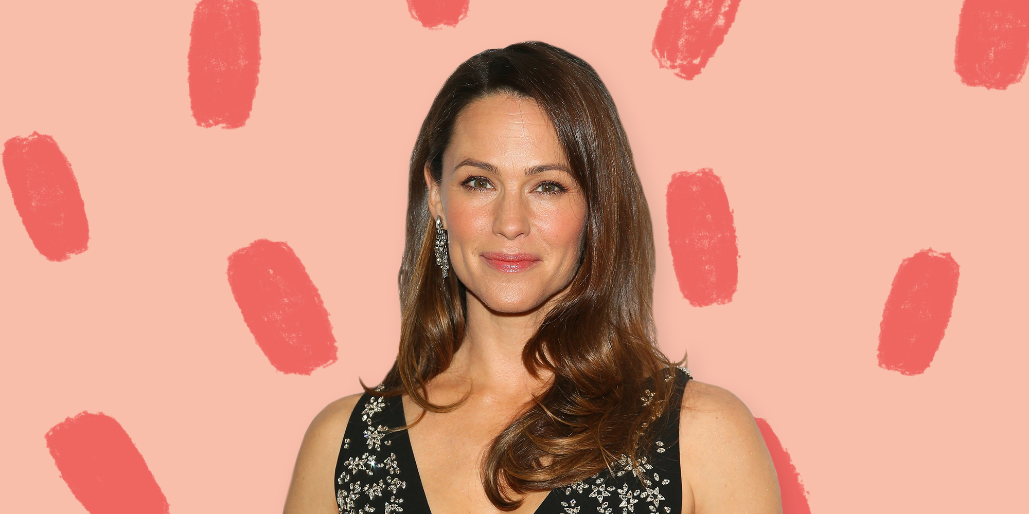 Jennifer Garner is Creeped Out By This Chair in Her Son's Room—And So Am I