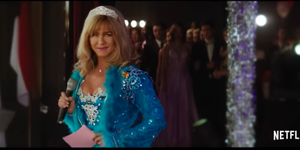 Jennifer Aniston in de film Dumplin' op Netflix