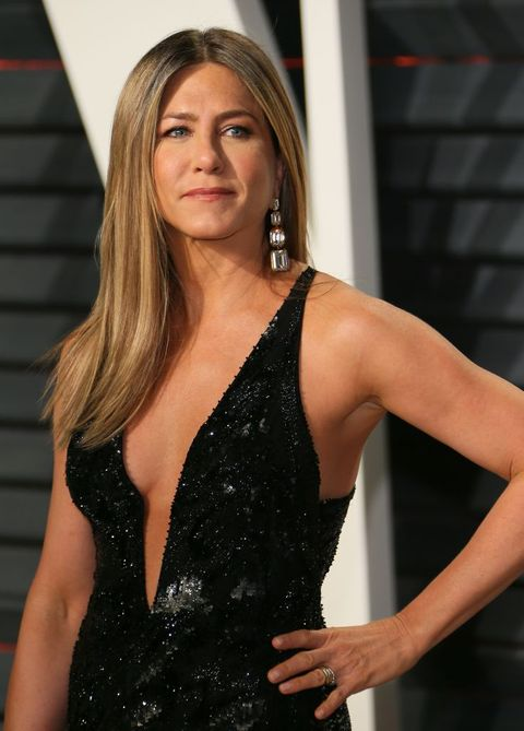 Jennifer Aniston S Best Hairstyles Jennifer Aniston S