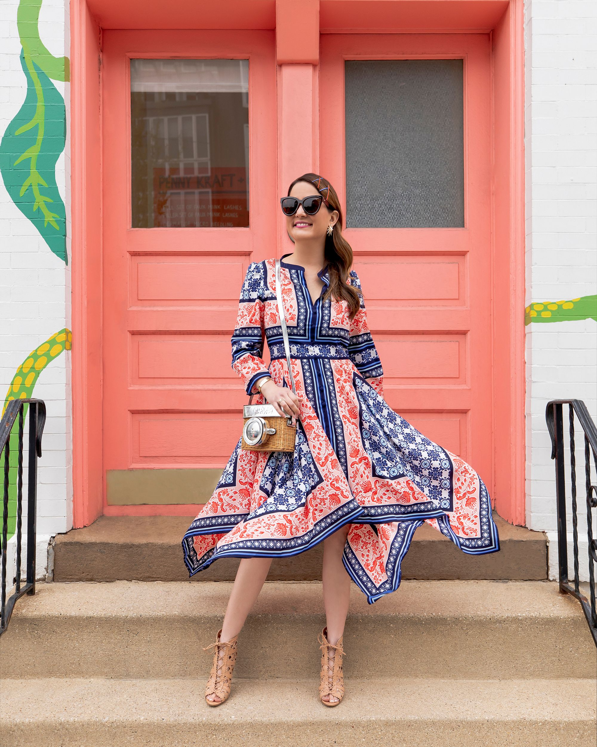 cd8cb1e722 8 Chic 4th Of July Outfits For 2019 Best Ways To Wear Red White Blue