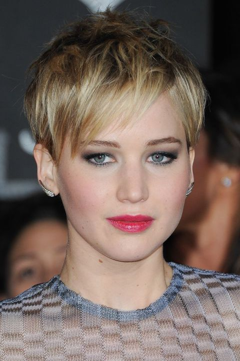 26 Best Short Hair Styles - Bobs, Pixie Cuts, and More ...