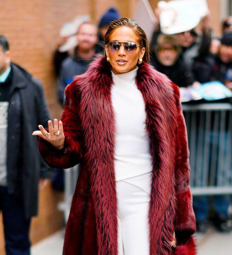 Jennifer Lopez da anni è il fenomeno più cool b41cb9c5f77