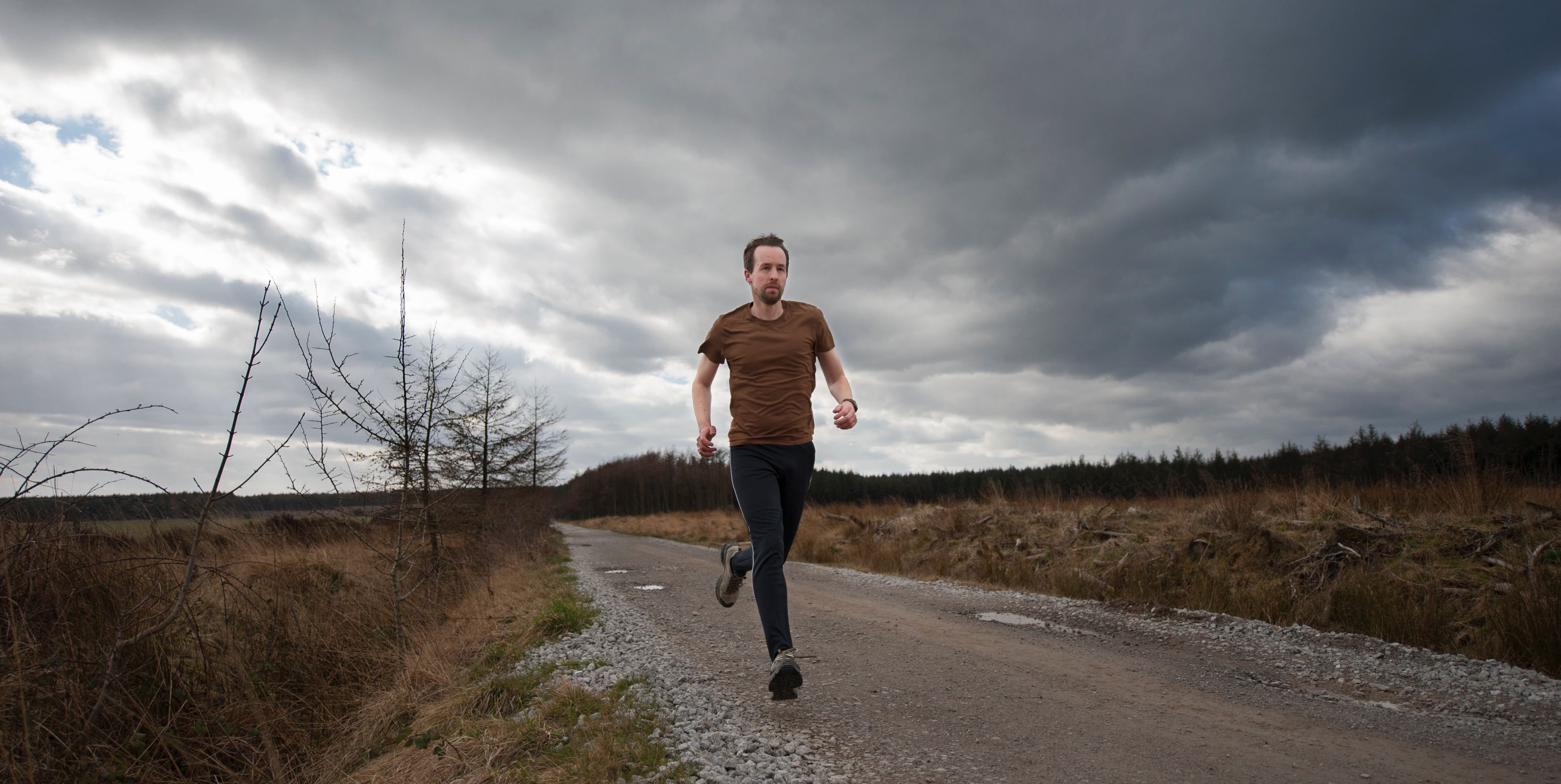 hardlopen, lange, afstanden, fitness, men's health